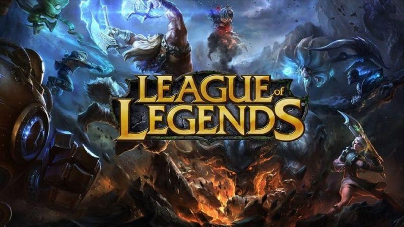 Flotte resultat i League of Legends!