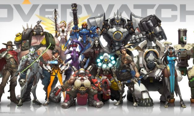 Overwatch breddeturnering